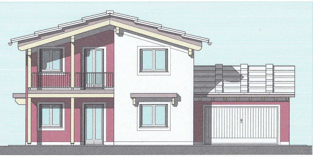 Costruzioni chiavi in mano ital costruzioni for Progetti di case